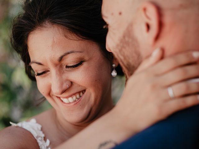 La boda de Judith y Elias en Molinicos, Albacete 31