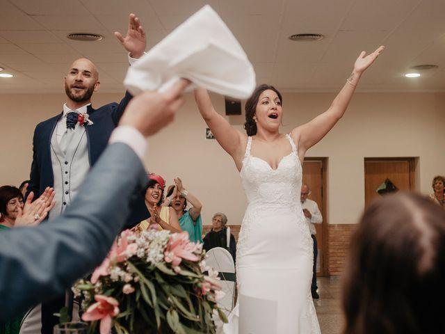 La boda de Judith y Elias en Molinicos, Albacete 33