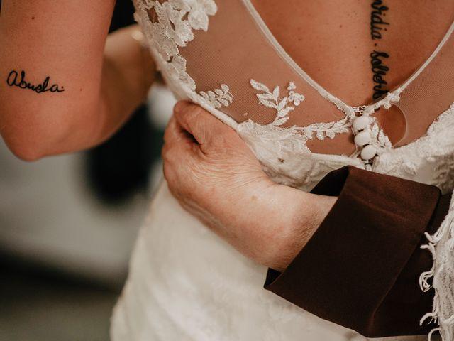 La boda de Judith y Elias en Molinicos, Albacete 35