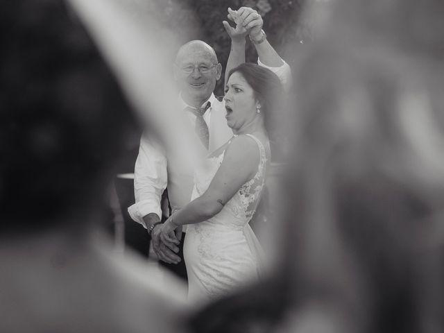 La boda de Judith y Elias en Molinicos, Albacete 41