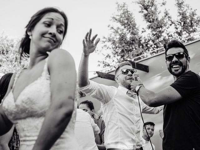 La boda de Judith y Elias en Molinicos, Albacete 42