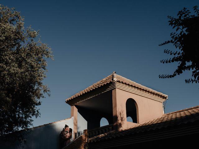 La boda de Judith y Elias en Molinicos, Albacete 43