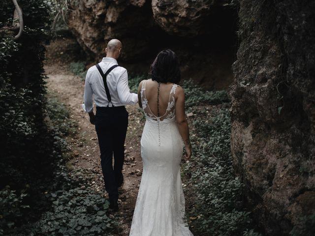 La boda de Judith y Elias en Molinicos, Albacete 45