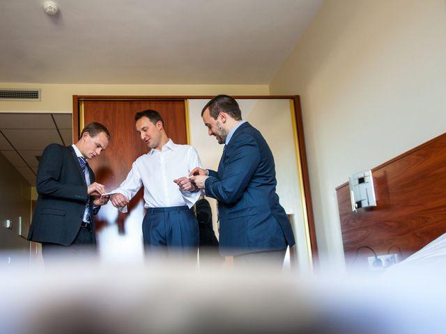 La boda de Andy y Silvia en Cambrils, Tarragona 3