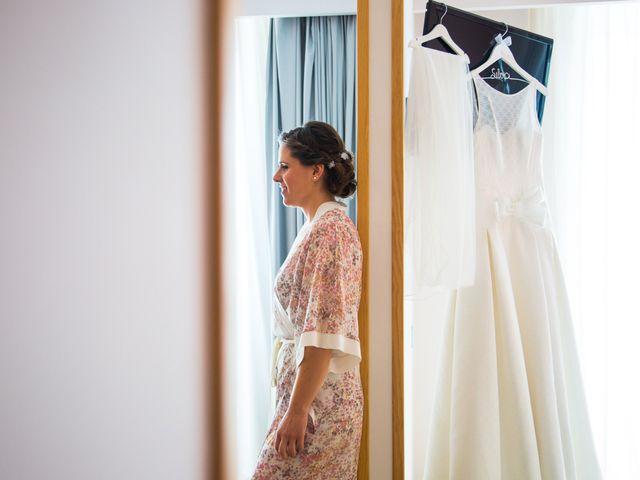 La boda de Andy y Silvia en Cambrils, Tarragona 10