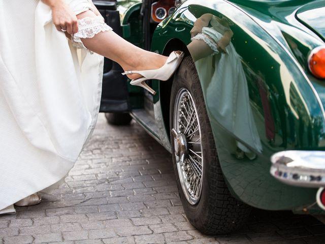 La boda de Andy y Silvia en Cambrils, Tarragona 16
