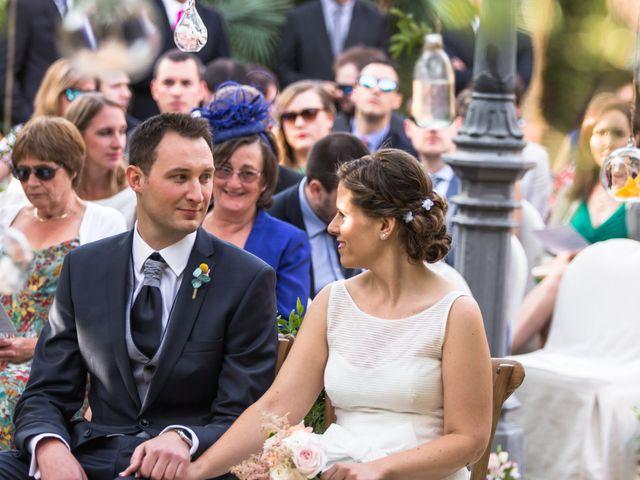 La boda de Andy y Silvia en Cambrils, Tarragona 18