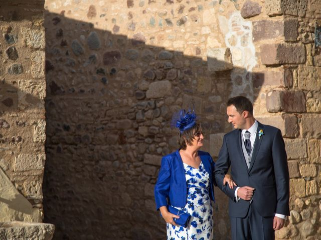 La boda de Andy y Silvia en Cambrils, Tarragona 20