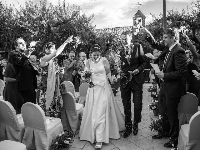 La boda de Andy y Silvia en Cambrils, Tarragona 21