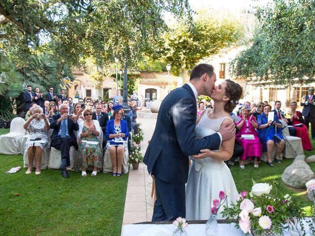 La boda de Andy y Silvia en Cambrils, Tarragona 22