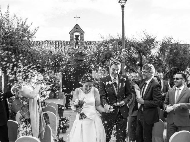 La boda de Andy y Silvia en Cambrils, Tarragona 23