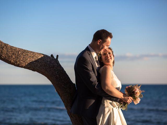 La boda de Andy y Silvia en Cambrils, Tarragona 24