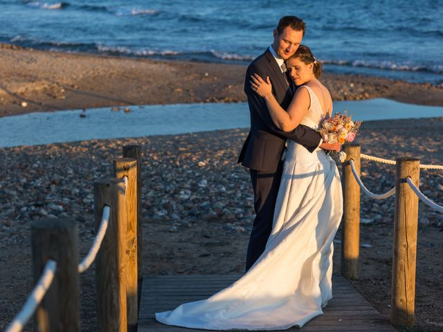 La boda de Andy y Silvia en Cambrils, Tarragona 27