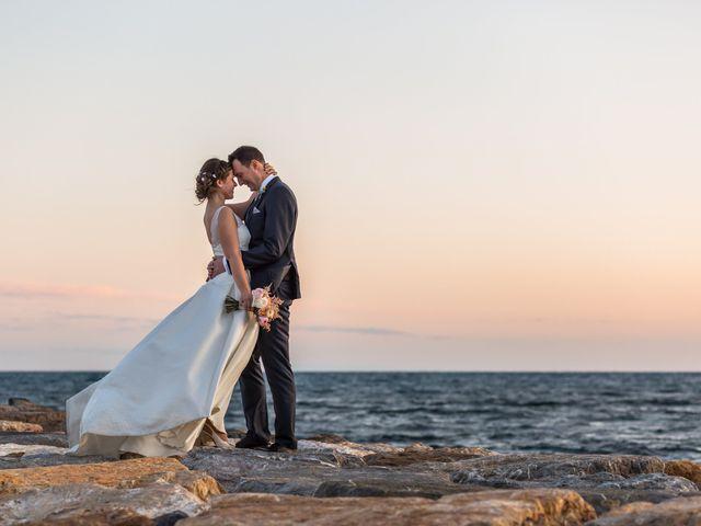 La boda de Andy y Silvia en Cambrils, Tarragona 29