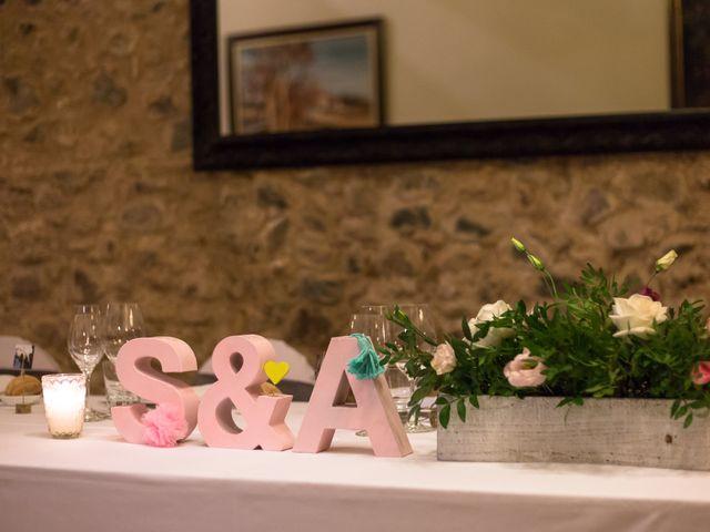 La boda de Andy y Silvia en Cambrils, Tarragona 32