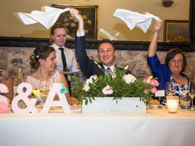 La boda de Andy y Silvia en Cambrils, Tarragona 34