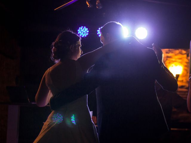 La boda de Andy y Silvia en Cambrils, Tarragona 35