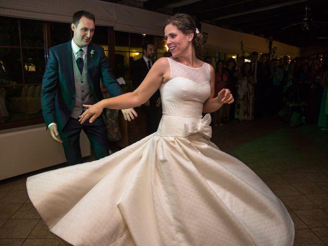 La boda de Andy y Silvia en Cambrils, Tarragona 37