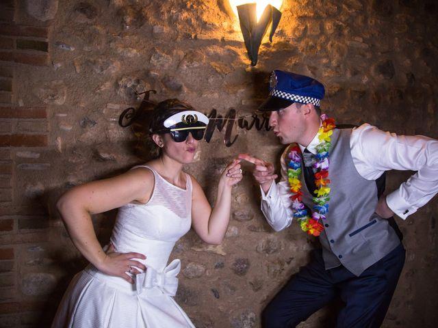 La boda de Andy y Silvia en Cambrils, Tarragona 38