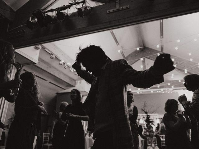 La boda de Katy y Jonny en Insua (Carnota), A Coruña 4