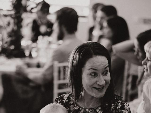 La boda de Katy y Jonny en Insua (Carnota), A Coruña 19