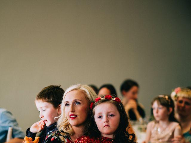 La boda de Katy y Jonny en Insua (Carnota), A Coruña 22