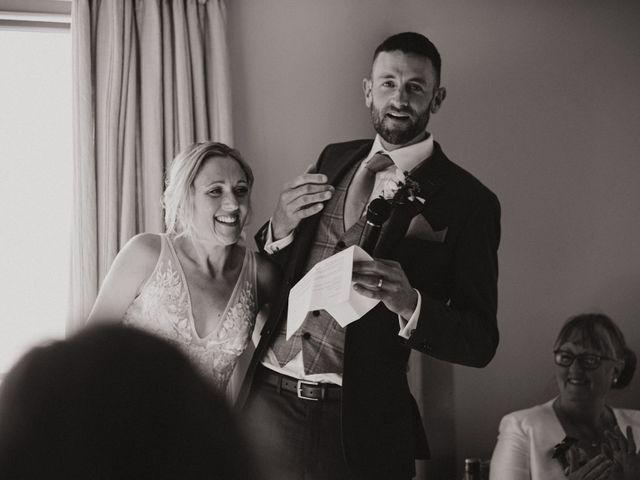 La boda de Katy y Jonny en Insua (Carnota), A Coruña 23