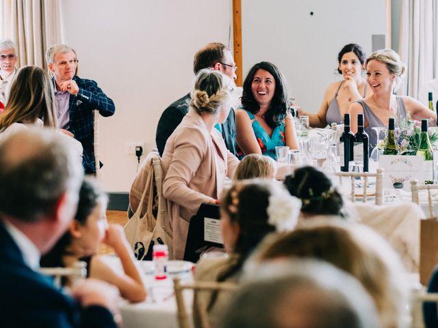 La boda de Katy y Jonny en Insua (Carnota), A Coruña 29