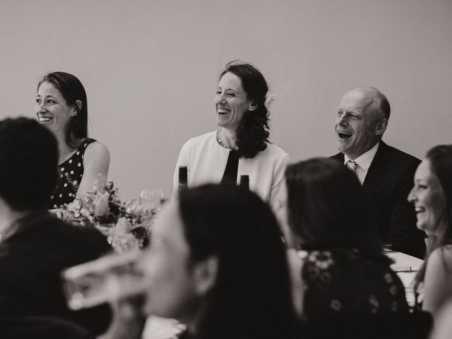 La boda de Katy y Jonny en Insua (Carnota), A Coruña 41