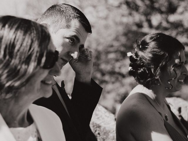 La boda de Katy y Jonny en Insua (Carnota), A Coruña 52