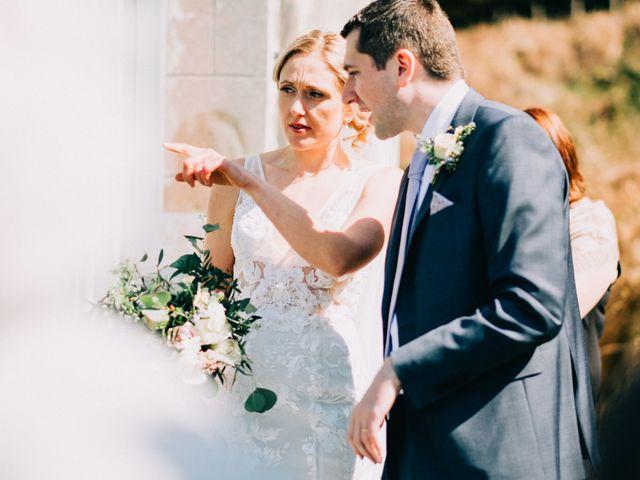 La boda de Katy y Jonny en Insua (Carnota), A Coruña 53