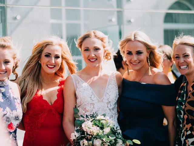 La boda de Katy y Jonny en Insua (Carnota), A Coruña 57