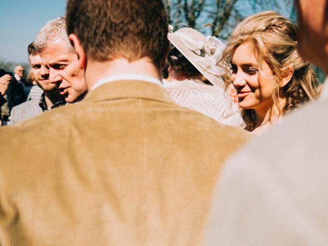 La boda de Katy y Jonny en Insua (Carnota), A Coruña 65