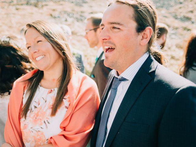 La boda de Katy y Jonny en Insua (Carnota), A Coruña 66