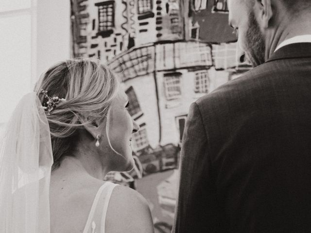 La boda de Katy y Jonny en Insua (Carnota), A Coruña 88