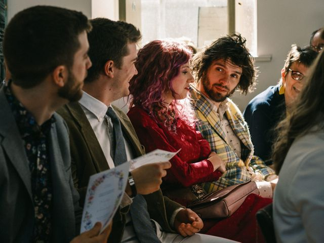 La boda de Katy y Jonny en Insua (Carnota), A Coruña 93