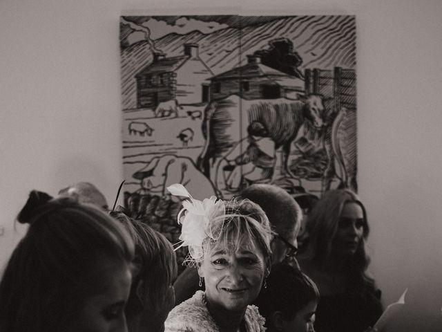 La boda de Katy y Jonny en Insua (Carnota), A Coruña 94