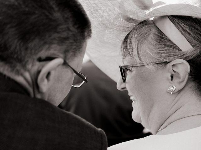 La boda de Katy y Jonny en Insua (Carnota), A Coruña 96