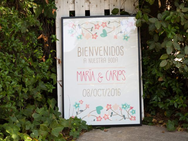 La boda de Carlos y María en Valencia, Valencia 9