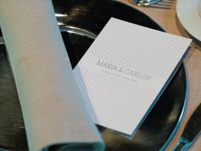 La boda de Carlos y María en Valencia, Valencia 14