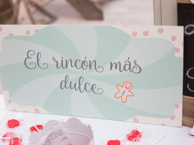 La boda de Carlos y María en Valencia, Valencia 17