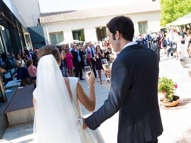 La boda de Carlos y María en Valencia, Valencia 11