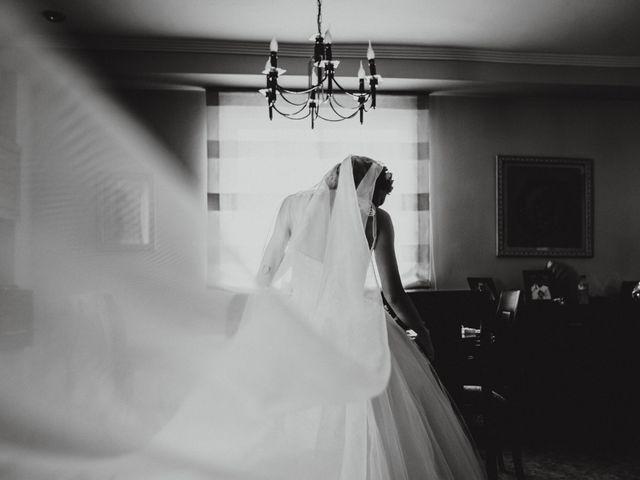La boda de Edgar y Erika en Beniflá, Valencia 17