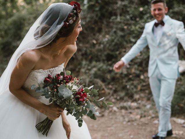 La boda de Edgar y Erika en Beniflá, Valencia 22