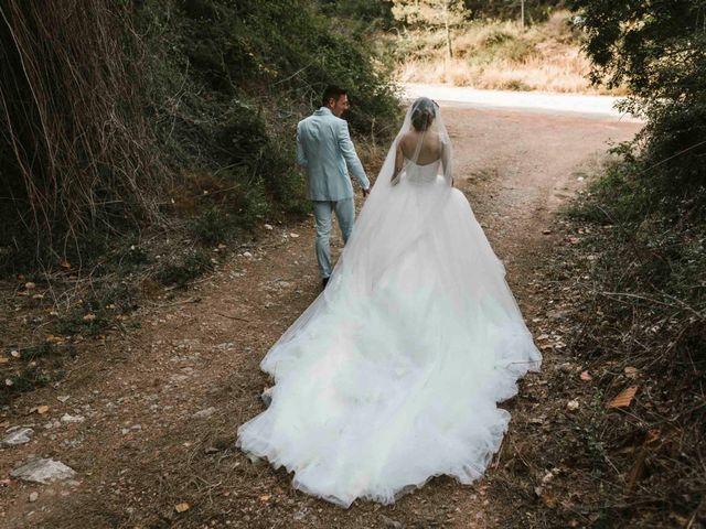 La boda de Edgar y Erika en Beniflá, Valencia 26