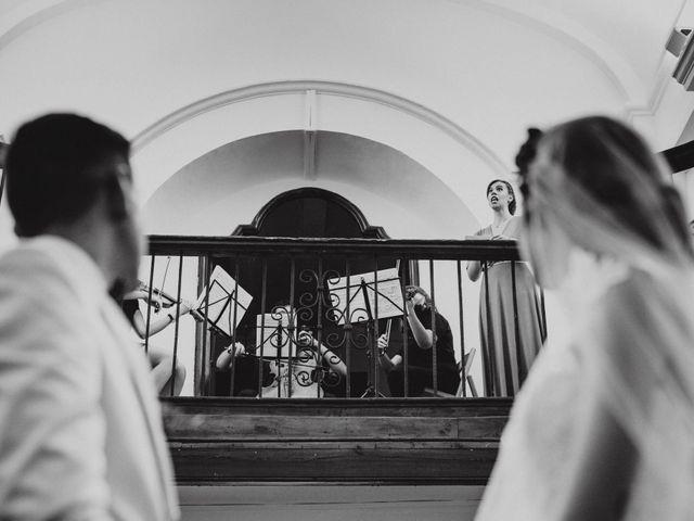 La boda de Edgar y Erika en Beniflá, Valencia 30