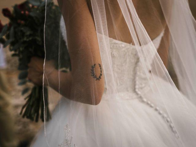 La boda de Edgar y Erika en Beniflá, Valencia 36