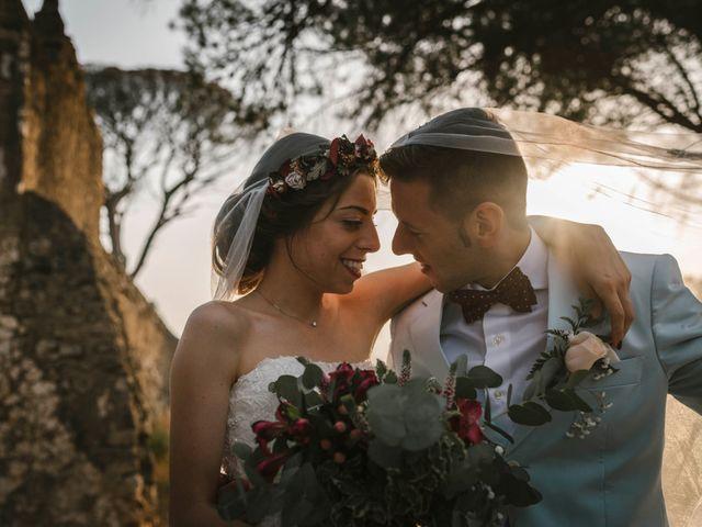 La boda de Edgar y Erika en Beniflá, Valencia 2