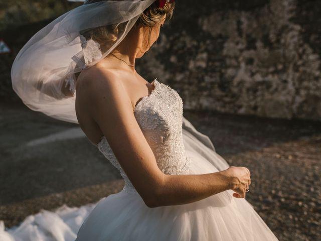 La boda de Edgar y Erika en Beniflá, Valencia 37