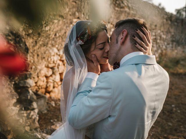 La boda de Erika y Edgar
